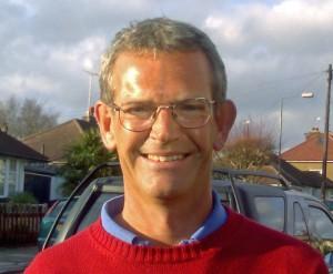 Michael Steele MA Oxon (1st Class)